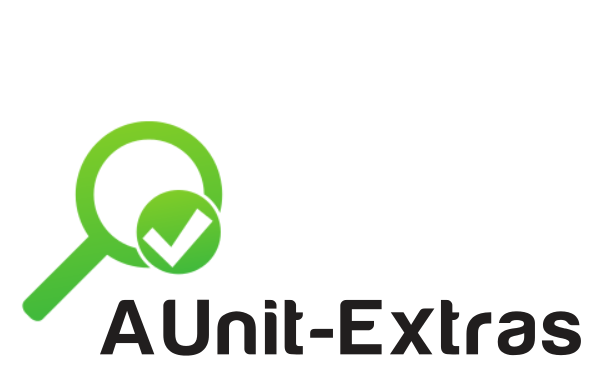 AUnit.Extras